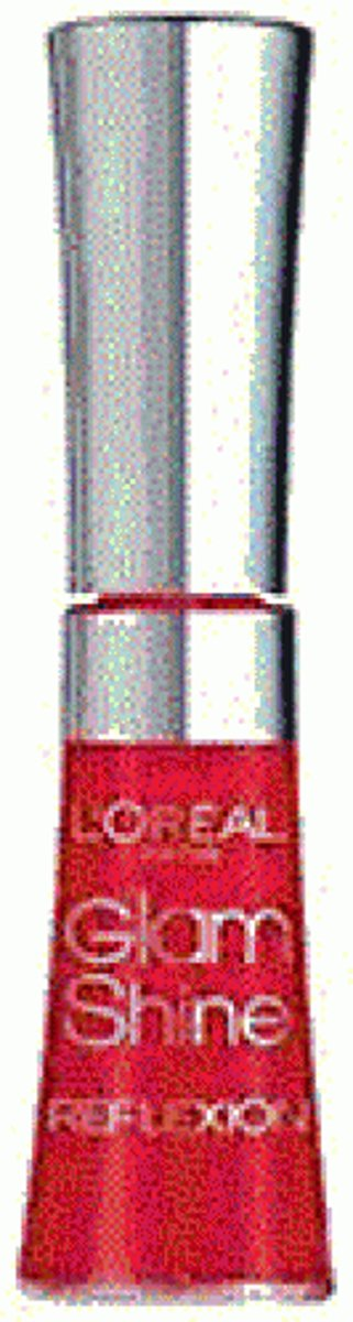 Loreal - Glam Shine - 181 Sheer Grenadine