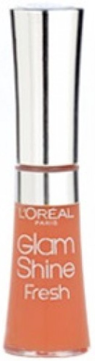 Loreal - Glam Shine - 186 Aqua Grapefruit