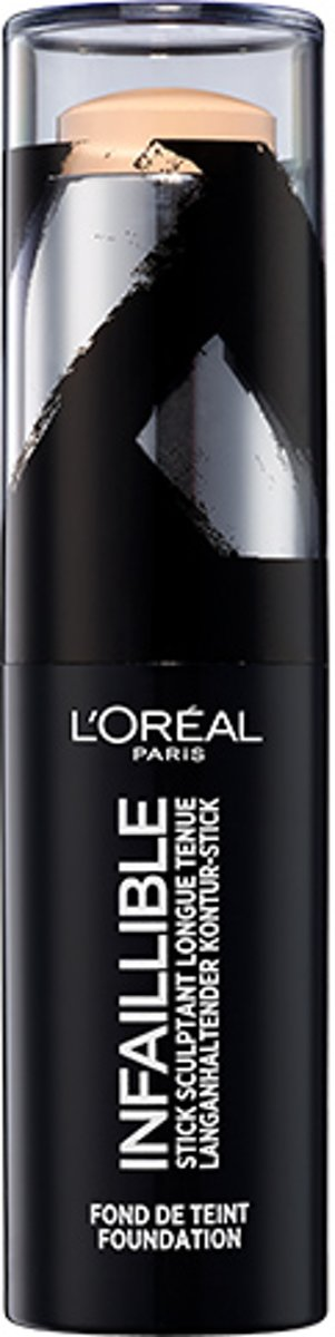 Loreal Paris Infaillible Foundation - 180 Radiant Beige