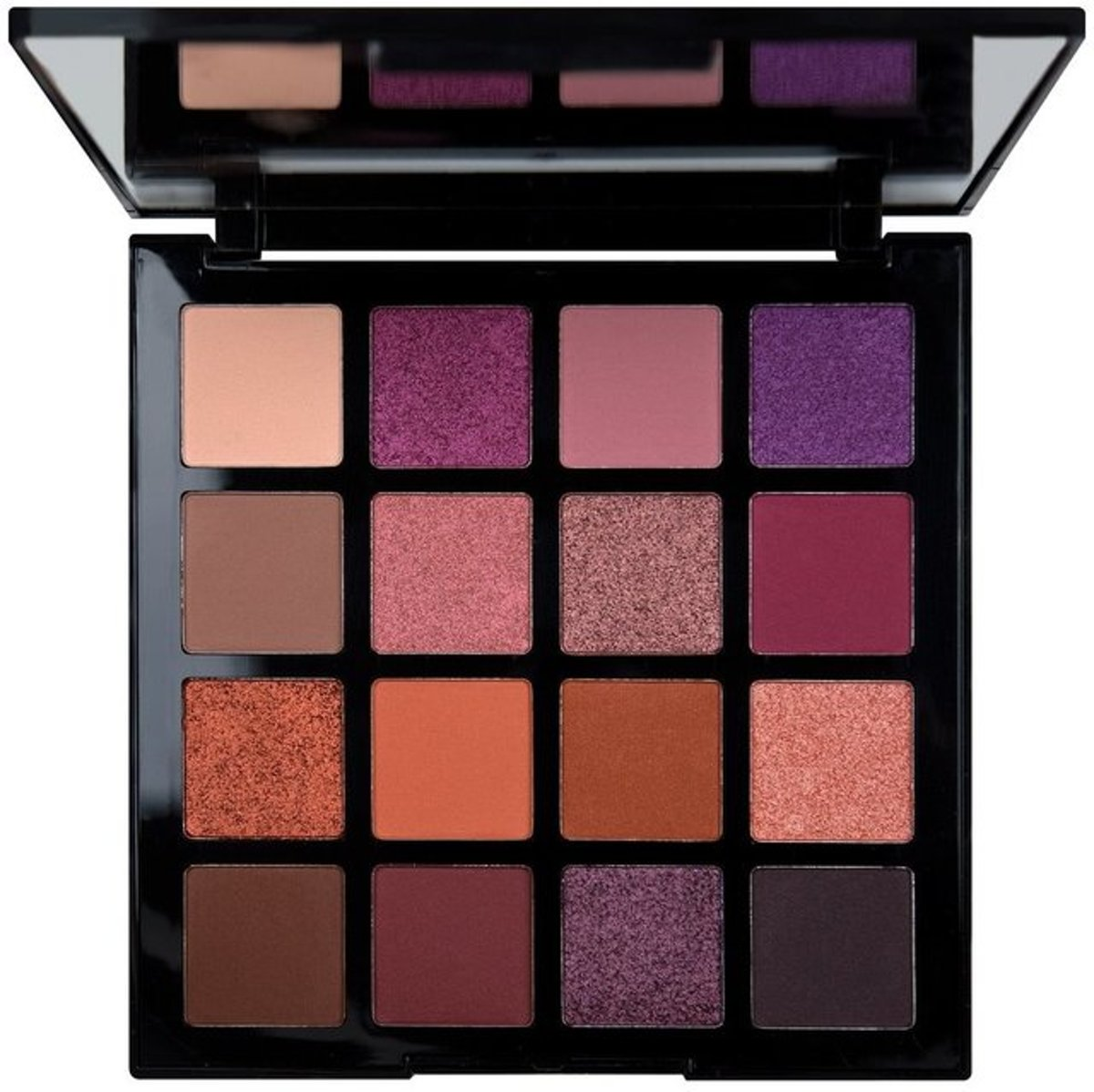 LA Girl - Haute Heat Eyeshadow Palette Vacay Everyday