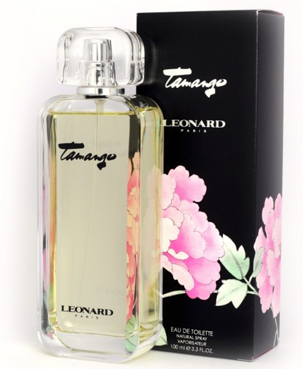 LEONARD Tamango Eau de Toilette spray 100ml
