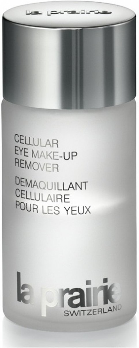 CELLULAR eye make up remover 125 ml