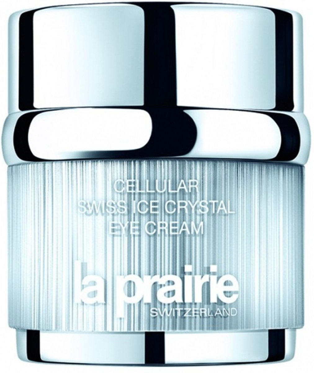 La Prairie Cellular Swiss Ice Crystal Eye Cream Oogcrème 20 ml