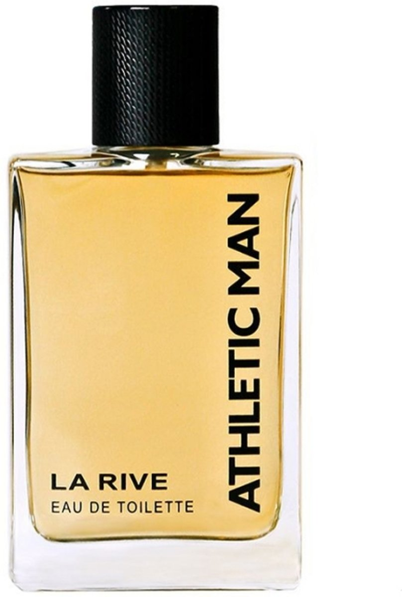 La Rive Athletic Man Eau de Toilette Spray 90 ml