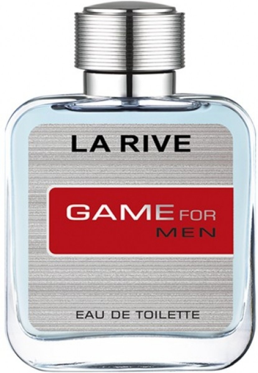 La Rive Game Men 100 ml - Eau de Toilette