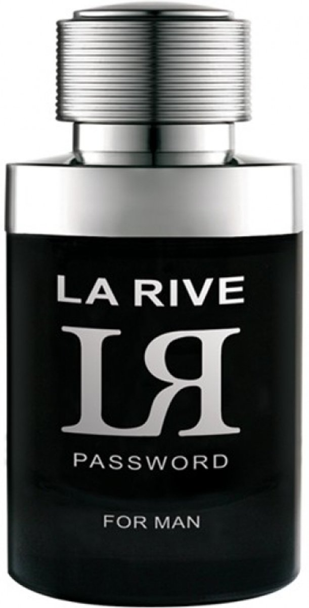 La Rive Password Eau de Toilette Spray 75 ml