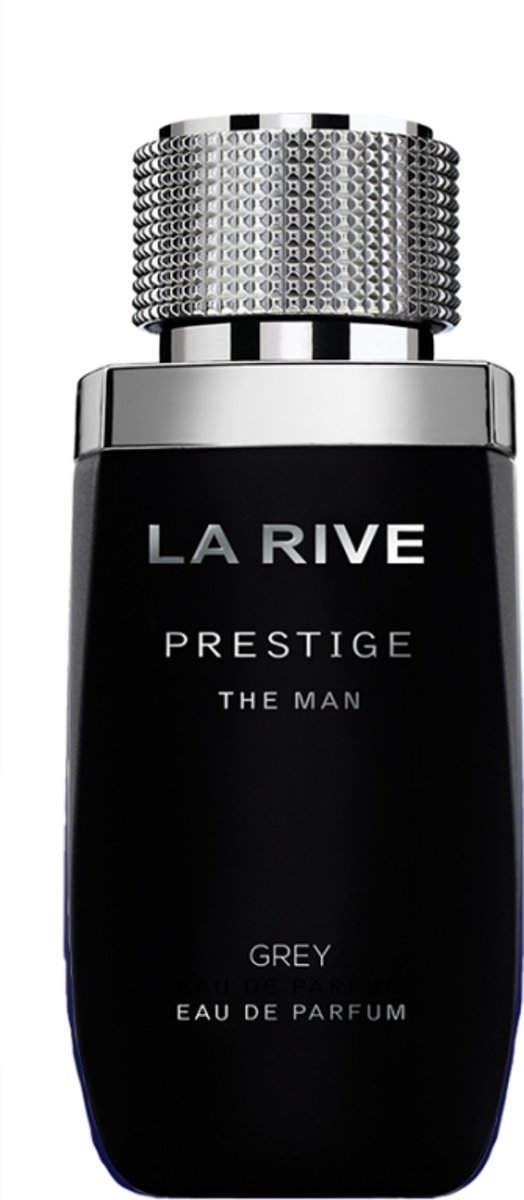 La Rive Prestige Grey Eau de Parfum Spray 75 ml