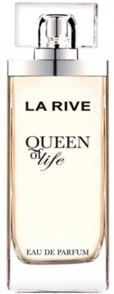 La Rive Queen of Life 75 ml - Eau de Parfum - Damesparfum