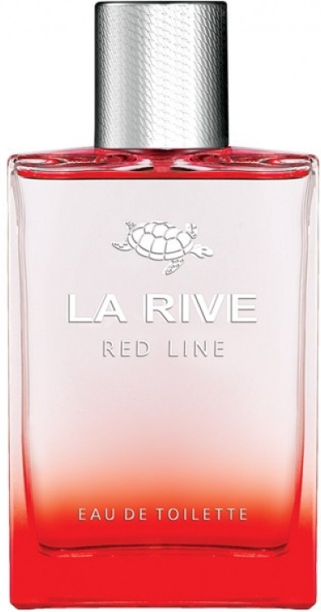 La Rive Red Line Eau de Toilette Spray 90 ml