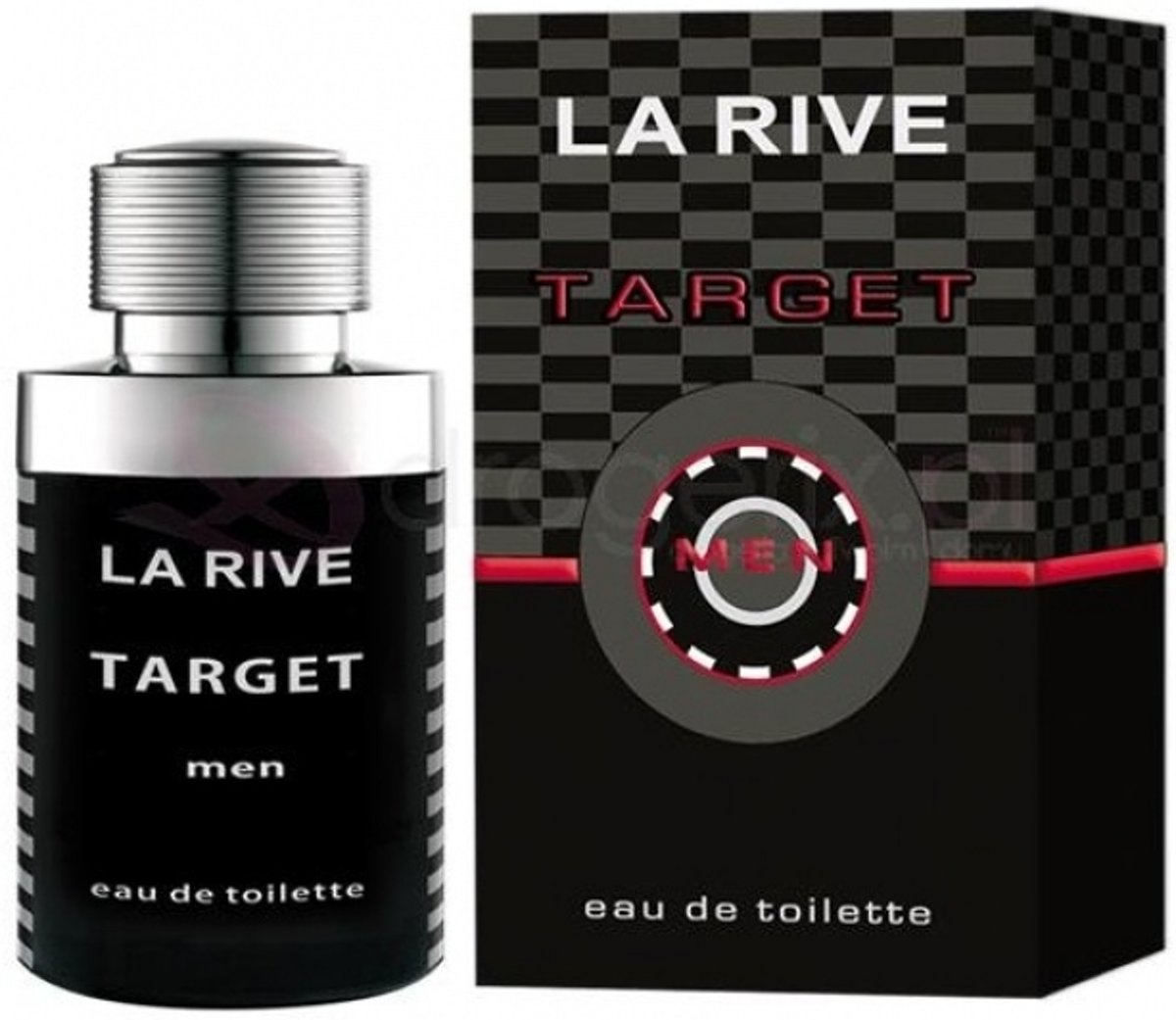 La Rive Target Eau de Toilette Spray 75 ml