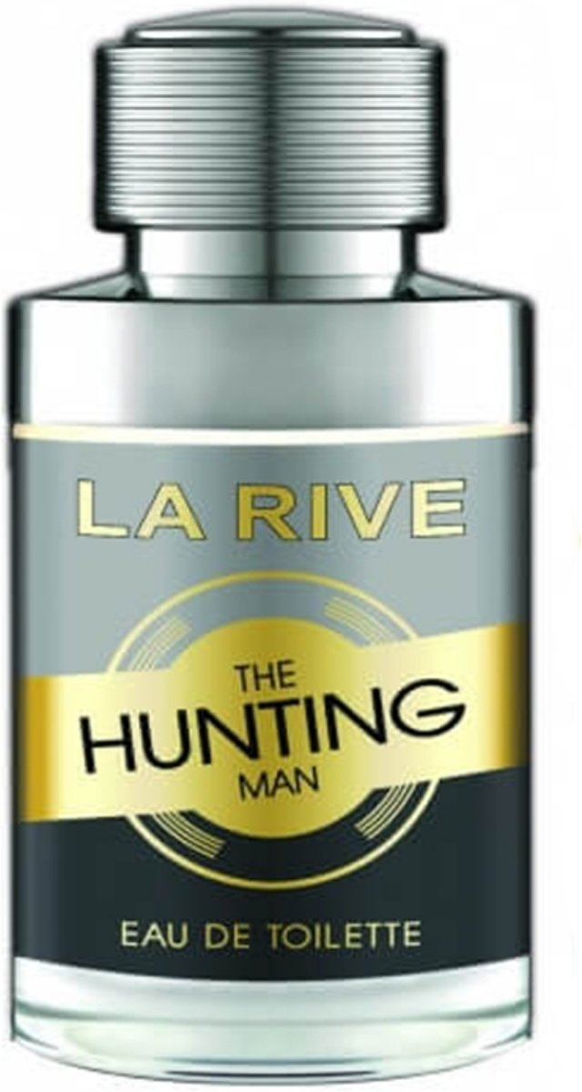 La Rive The Hunting Man Eau de Toilette Spray 75 ml