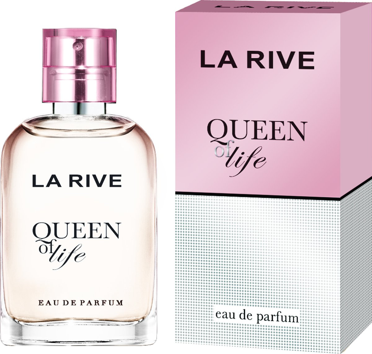 Queen of Life 30 ml - La Rive