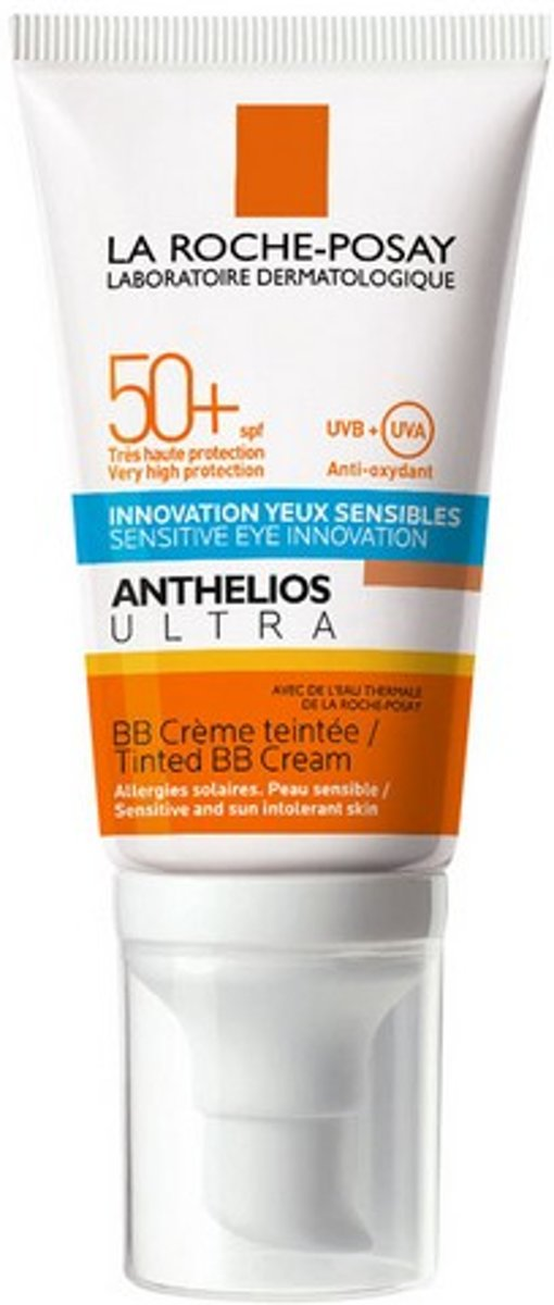 Anthelios Ultra Getinte BB Zonnecrème SPF50+