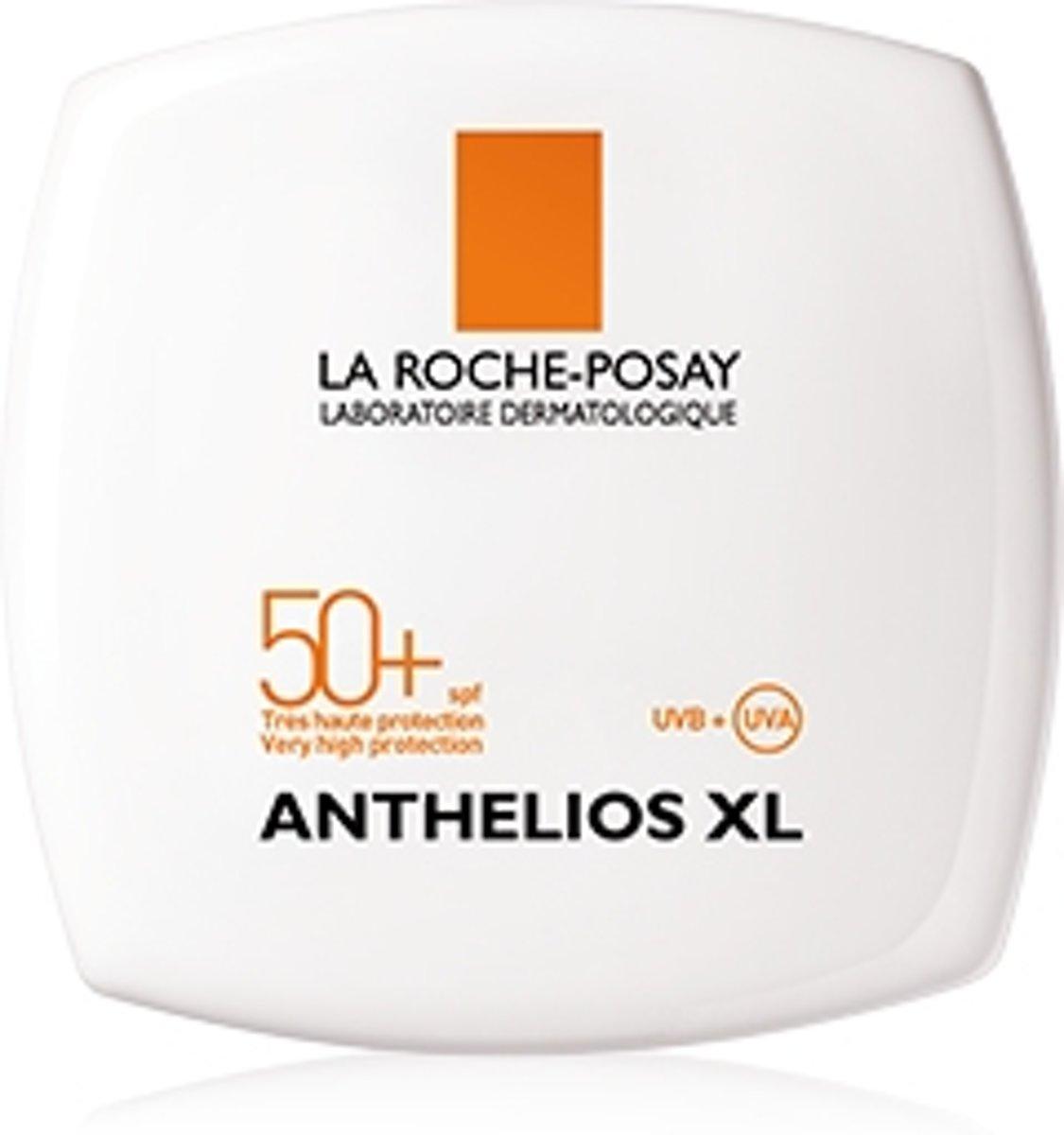 La Roche Posay Zonnebrand parfums