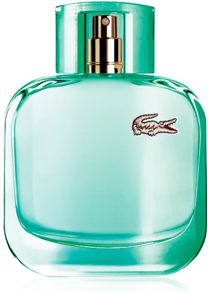Damesparfum L.12.12 Natural Lacoste EDT (50 ml)