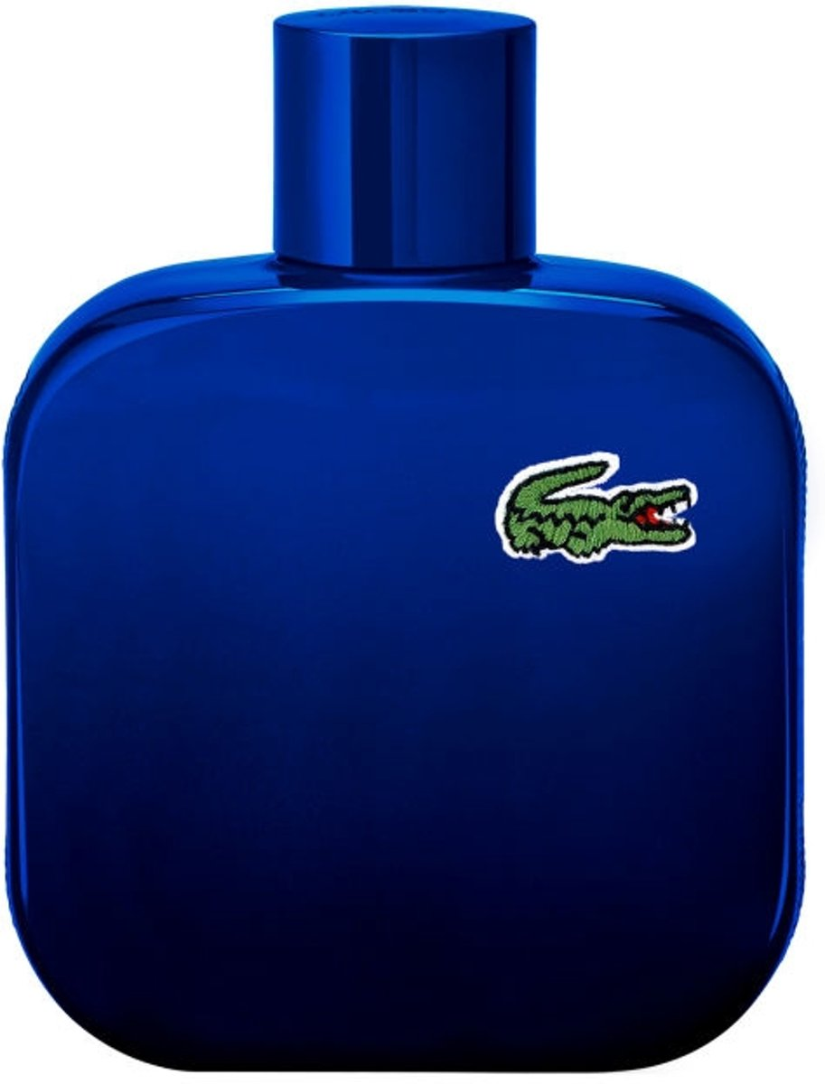 Lacoste 12.12 Magnetic Man - 50ml - Eau de toilette