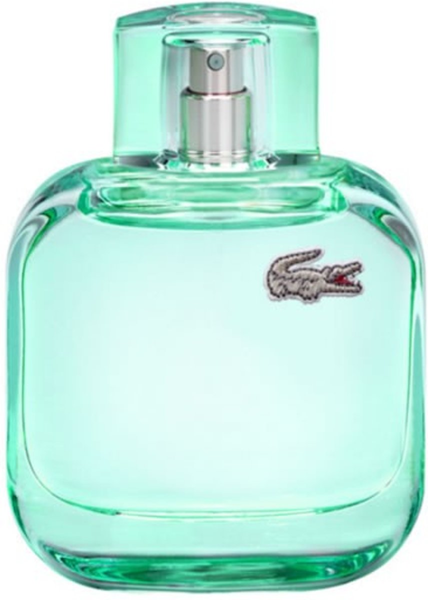 Lacoste Eau De Lacoste L.12.12 Pour Elle Natural By Lacoste Edt Spray 50 ml - Fragrances For Women