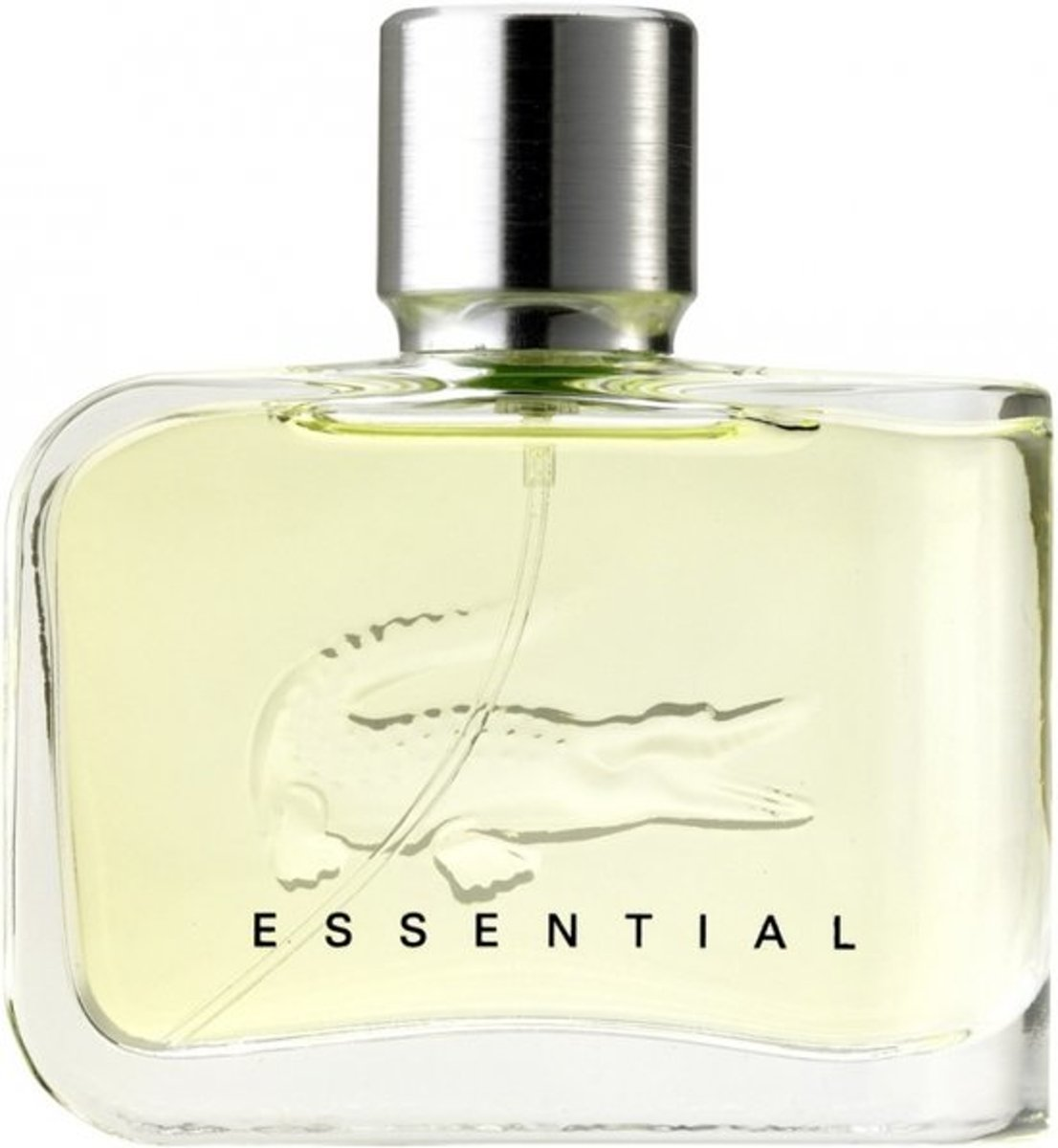 Lacoste Essential for Men - 125 ml - Eau de toilette