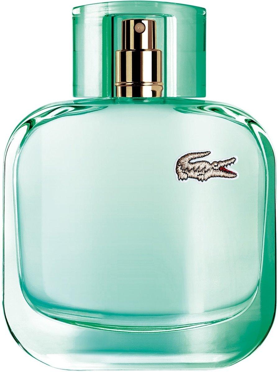 Lacoste Dames Parfum, vergelijk hier de prijzen van parfum!