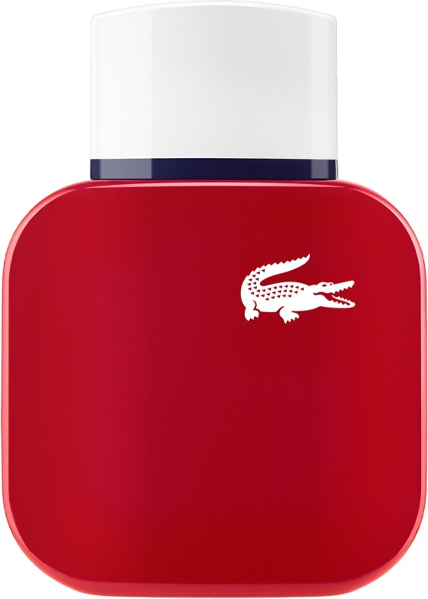 Lacoste L12.12. FRENCH PANACHE POUR ELLE edt spray 90 ml