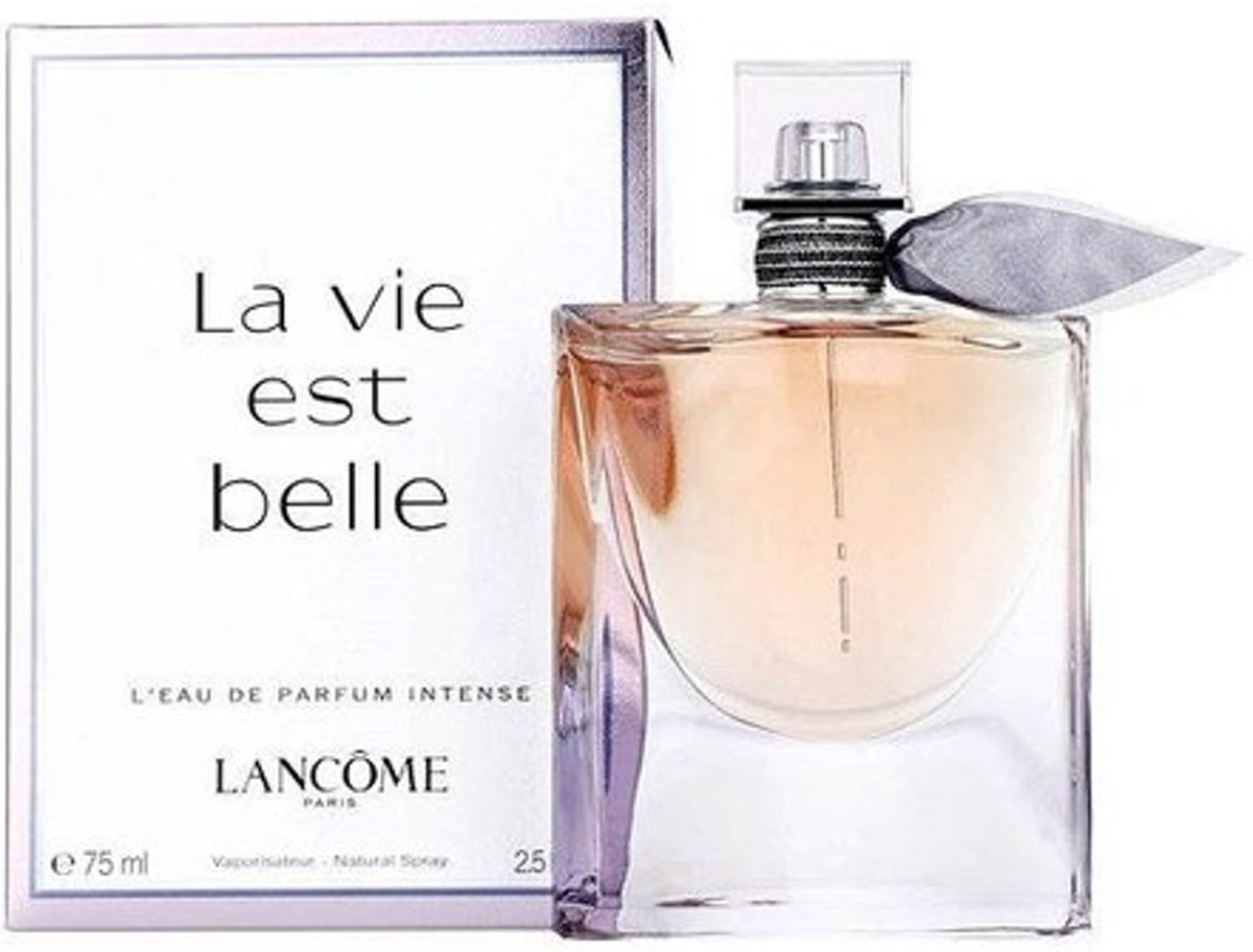 lanc me la vie est belle intense 30 ml eau de parfum. Black Bedroom Furniture Sets. Home Design Ideas
