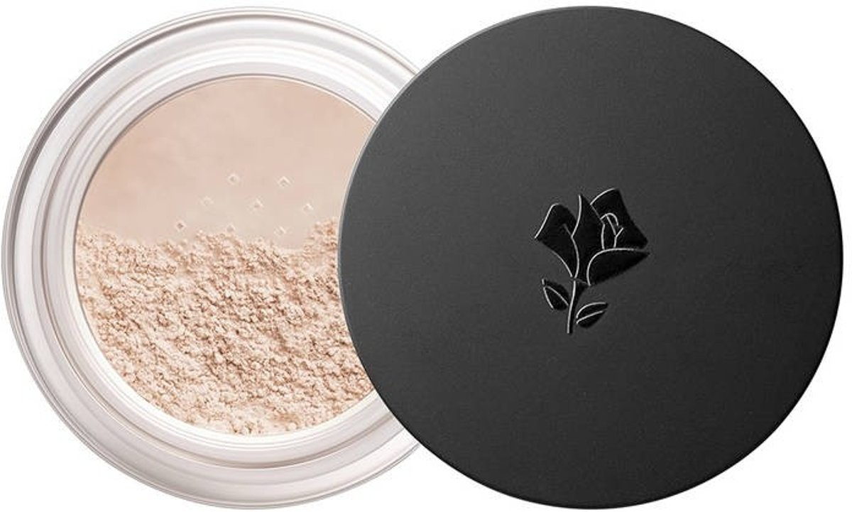 Lancôme Long Time No Shine Setting Powder Poeder 10 gr