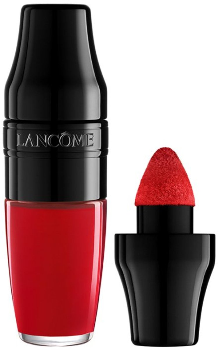 Lancôme Matte Shaker Lip Gloss 6.5 ml - 189 - RedY In 5