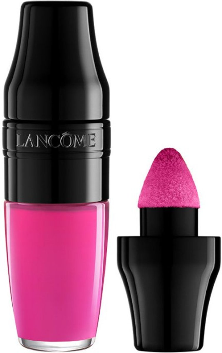 Lancôme Matte Shaker Lip Gloss 6.5 ml - 379 - Yummy Pink