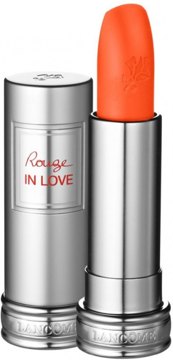 Lancôme Rouge in Love Lipstick 1 st - 146B - Miss Coquelicot