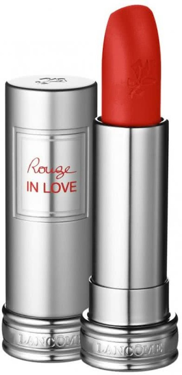 Lancôme Rouge in Love Lipstick 1 st - 181N - Rouge Saint Honoré