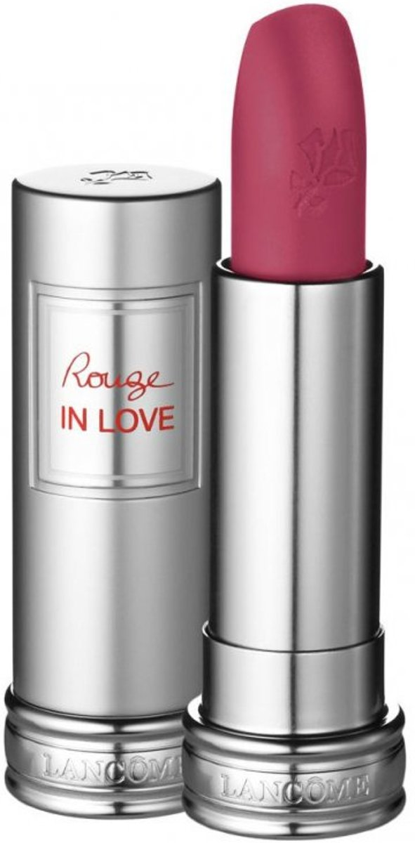 Lancôme Rouge in Love Lipstick 1 st - 183N - Be My Date