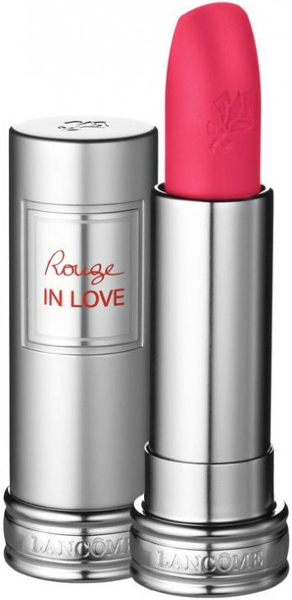 Lancôme Rouge in Love Lipstick 1 st - 187M - Red My Lips