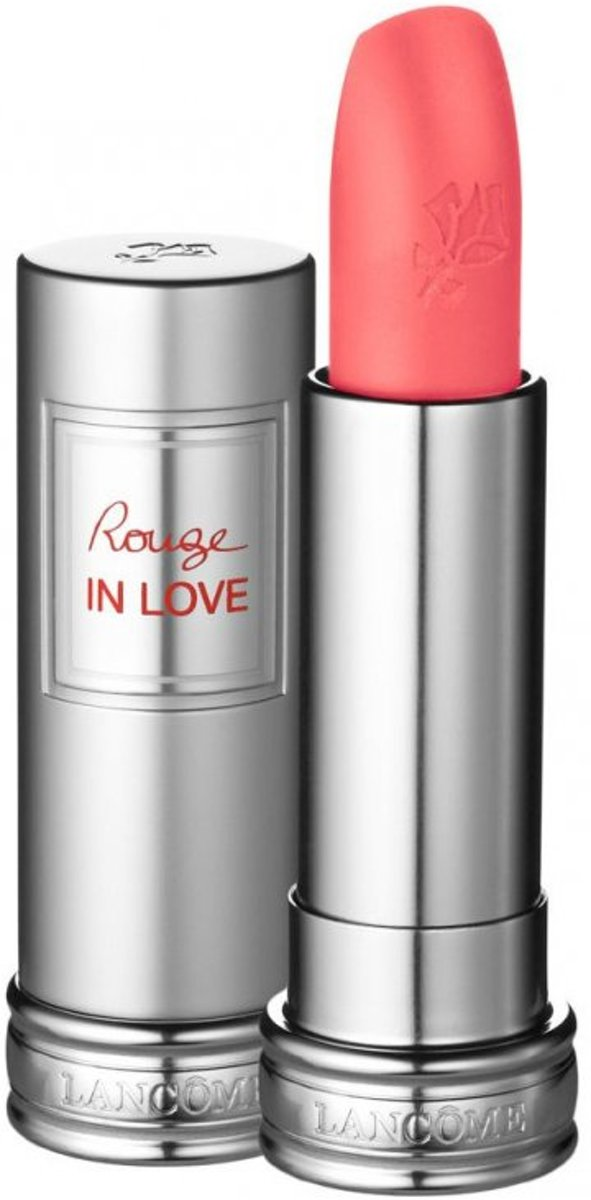 Lancôme Rouge in Love Lipstick 1 st - 322M - Corall in Love