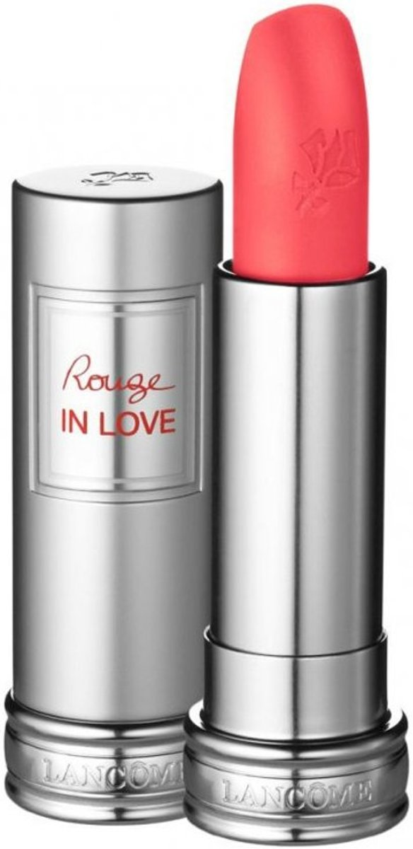 Lancôme Rouge in Love Lipstick 1 st - 340B - Rose Boudoir