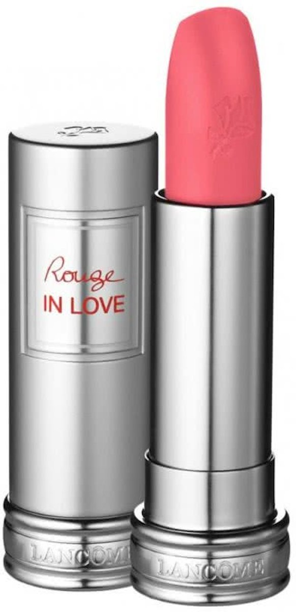 Lancôme Rouge in Love Lipstick 1 st - 345B - Rose Flaneuse