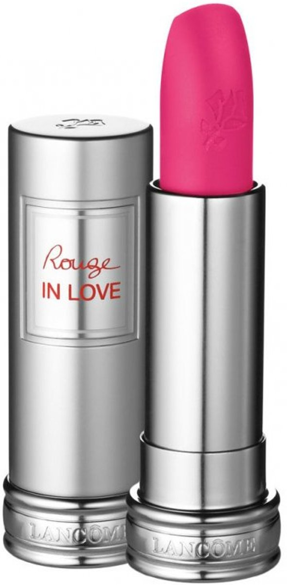 Lancôme Rouge in Love Lipstick 1 st - 375N - Rose Me Rose Me Not