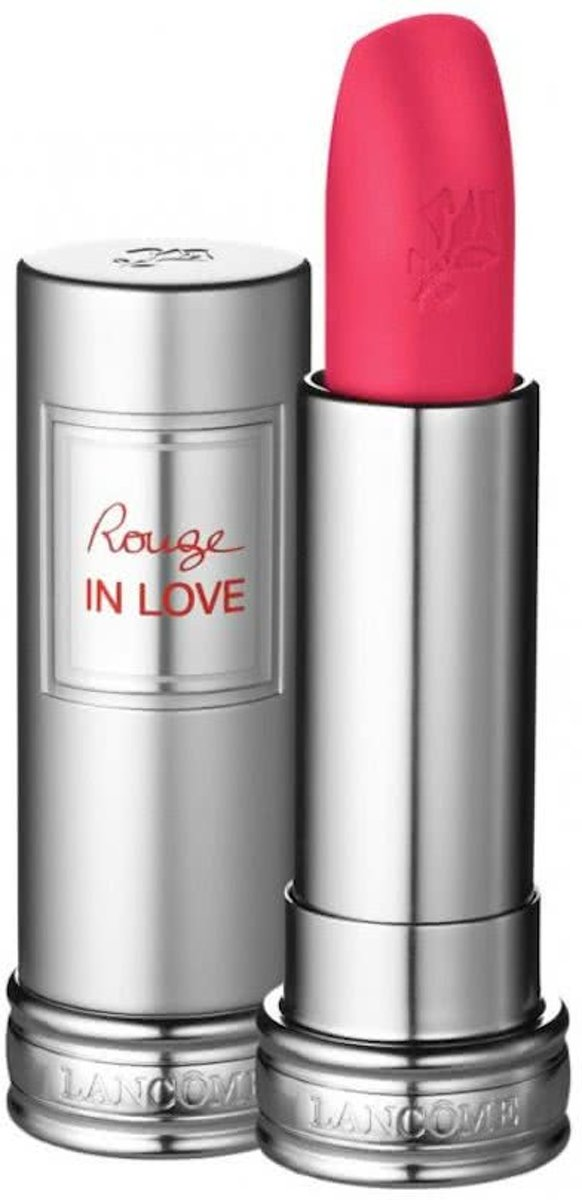 Lancôme Rouge in Love Lipstick 1 st - 377N - Midnight Rose