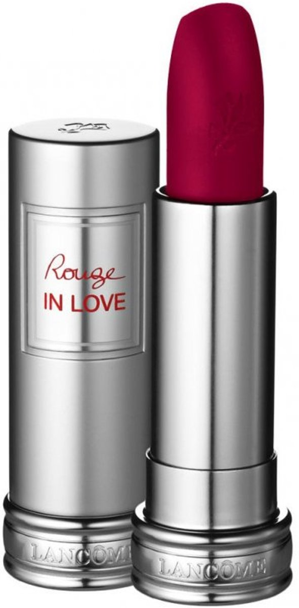 Lancôme Rouge in Love Lipstick 1 st - 379N - Berry in Love