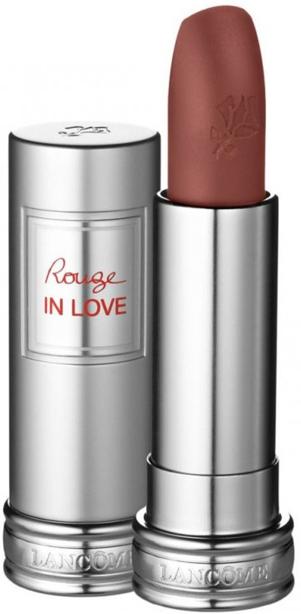 Lancôme Rouge in Love Lipstick 1 st