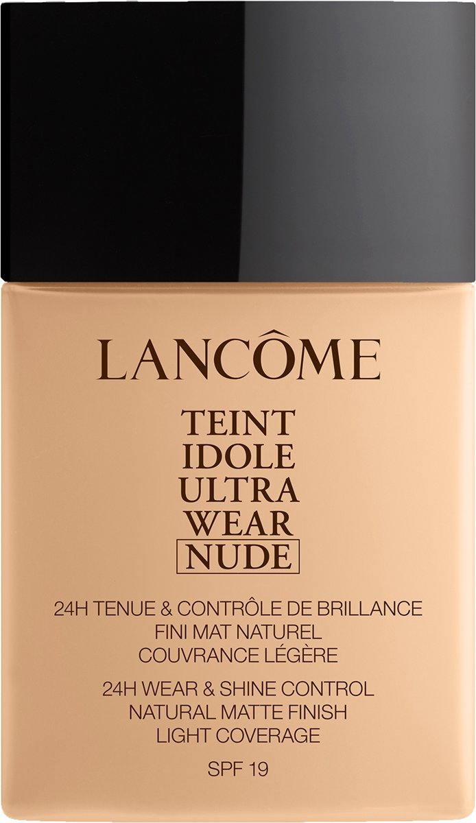 Lancôme Teint Idole Ultra Wear Nude Foundation 40 ml