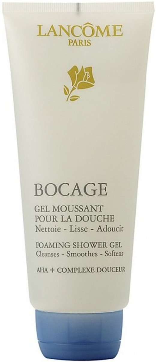 Lancome Bocage Foaming Shower Gel 200 ml
