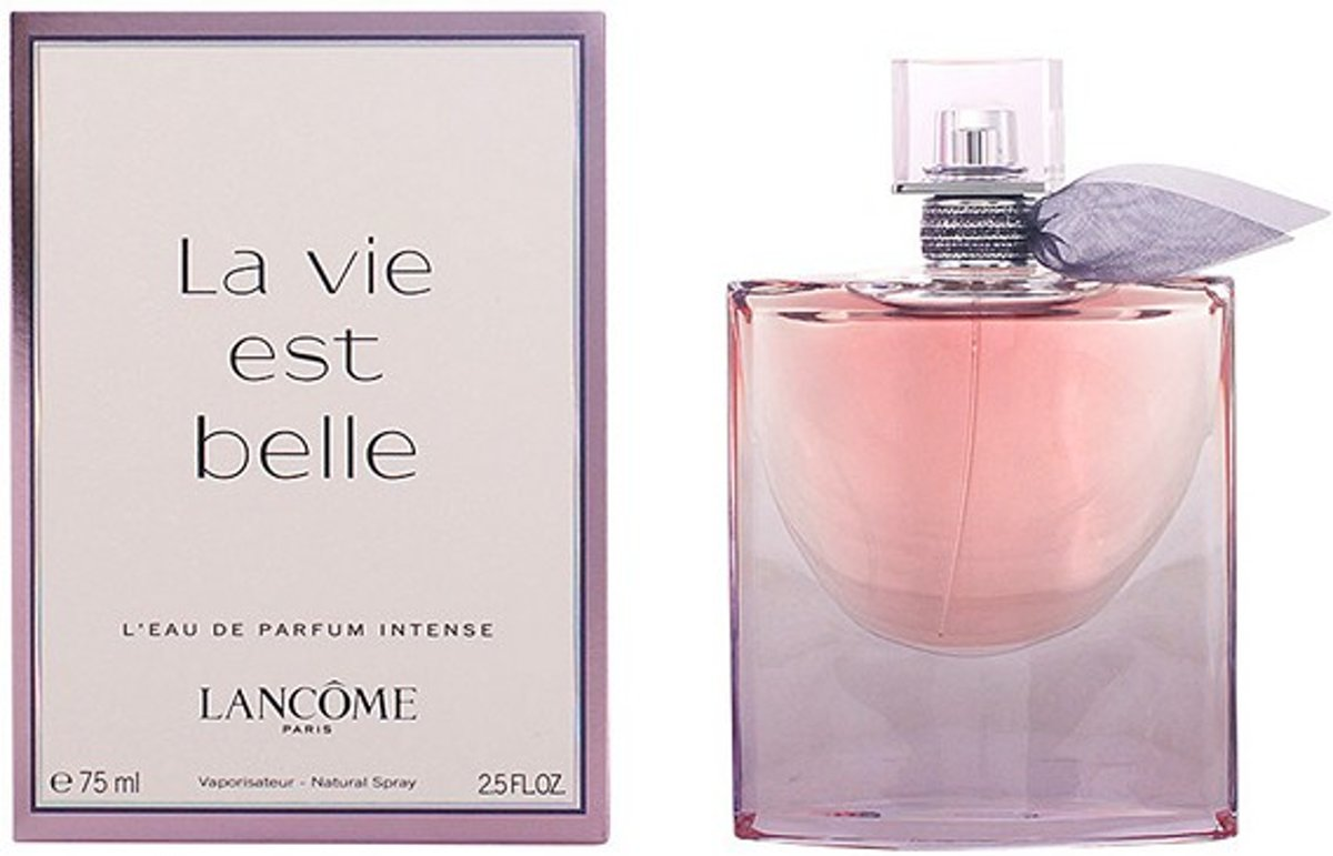 Lancome La Vie Est Belle Intense Edp Spray 50 ml