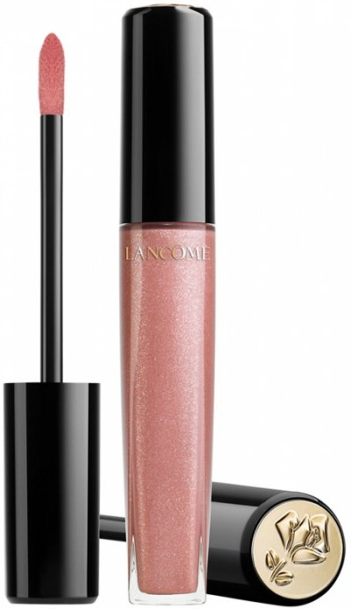 Lancôme LAbsolu Gloss Sheer Lipgloss 8 ml - 222 - Sheer Muse