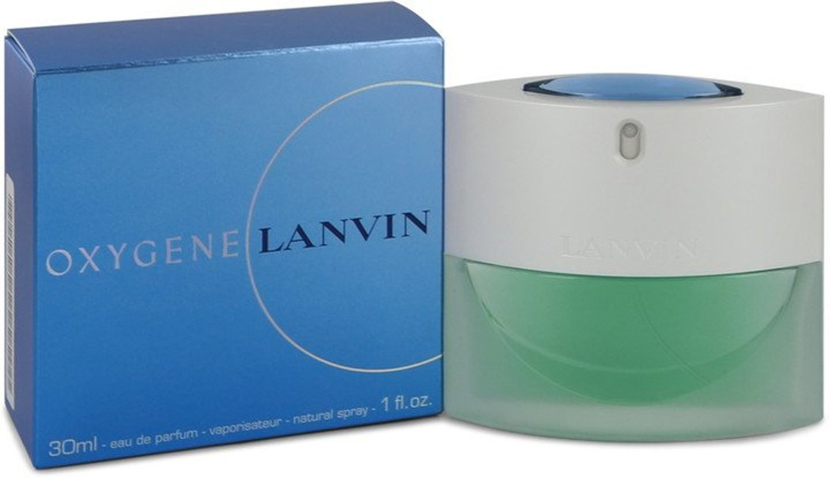 Lanvin Oxygene eau de parfum spray 30 ml