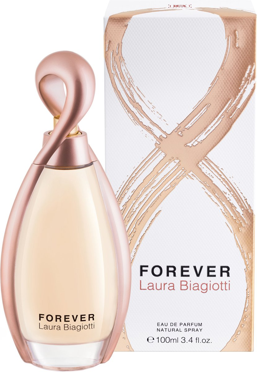 Laura Biagiotti Forever Edp Spray 100ml