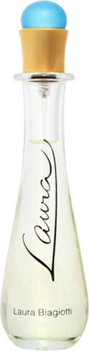 Laura Biagiotti Laura 75 ml - Eau de toilette - Damesparfum