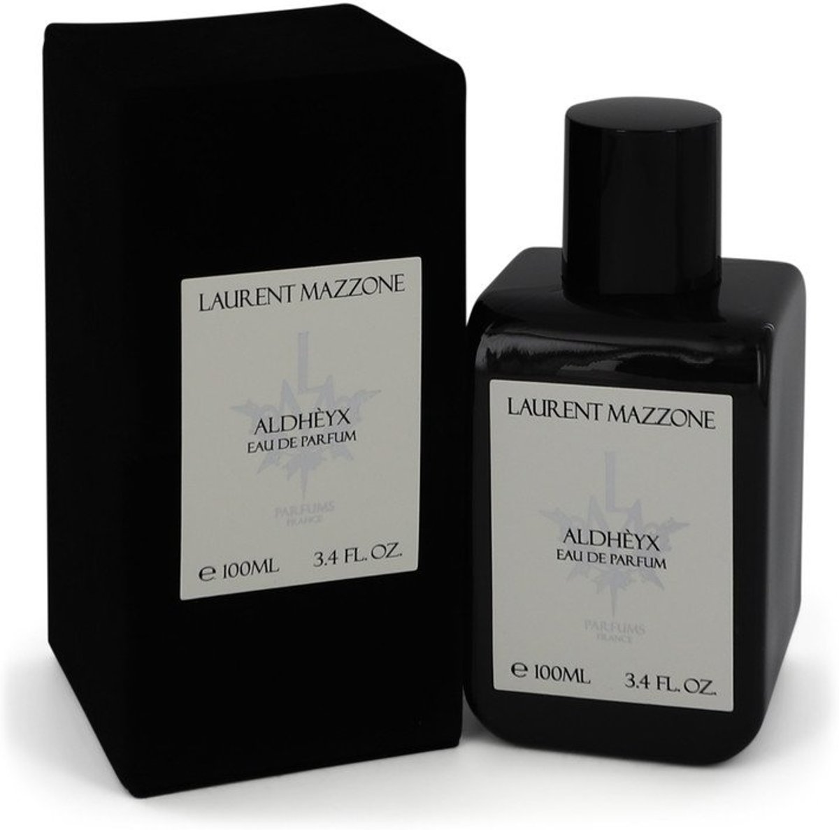 Laurent Mazzone Eau De Parfum Spray 3.4 oz