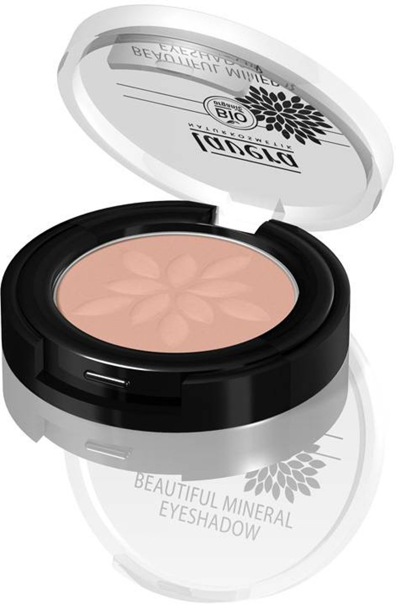Eyeshadow beautiful mineral mattn cream 08