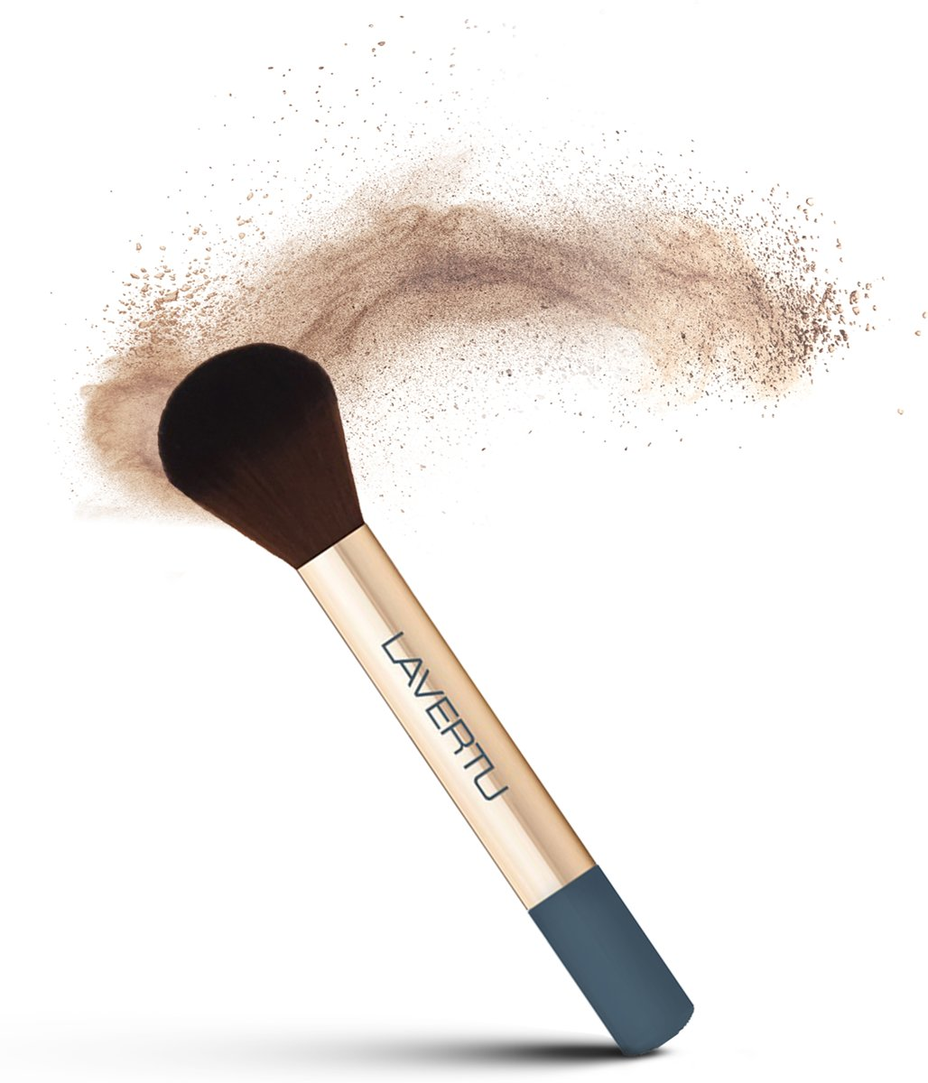 Powder Brush - make-up kwast
