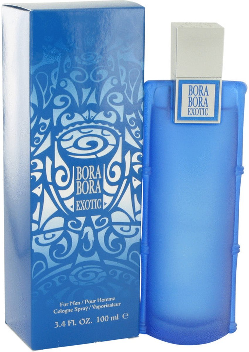 Liz Claiborne Bora Bora Exotic Men EDC 100 ml